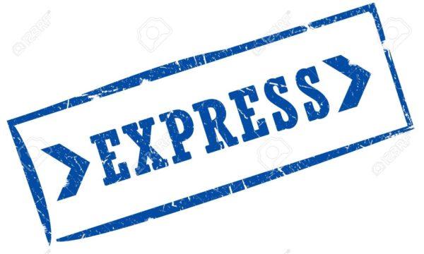 Livraison Expresse Lentilles de Contact