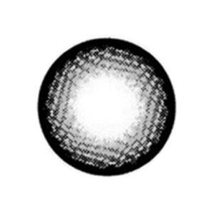 DUEBA 3D GRIS LENTILLE CONTACT GRISE