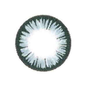 DUEBA BT02 GRIS LENTILLE CONTACT GRISE
