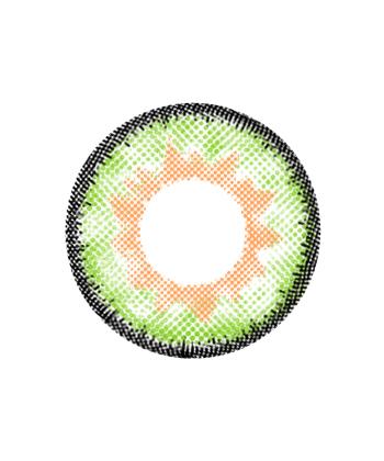 lentilles de couleur dueba natural vert lentille contact verte solution. Black Bedroom Furniture Sets. Home Design Ideas