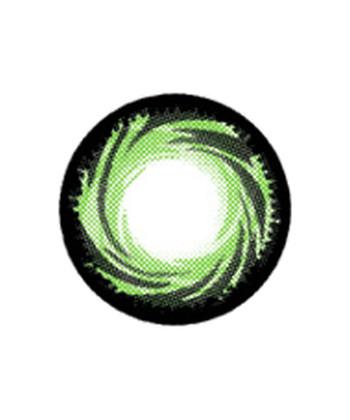 lentilles de couleur dueba windy vert lentille contact verte solution. Black Bedroom Furniture Sets. Home Design Ideas