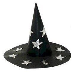 invaincu x magasiner pour authentique garantie de haute qualité Fabriquer un chapeau de sorcière Halloween - Solution ...