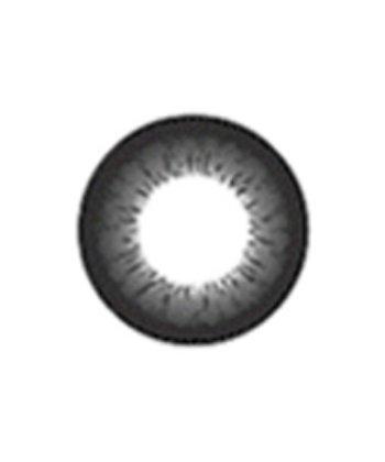 GEO ANGEL NOIR CM-836 LENTILLE CONTACT NOIRE