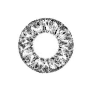 GEO BONITA GRIS CK-505 LENTILLE CONTACT GRISE