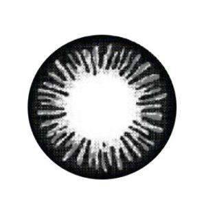 GEO FINALE SHERBET GRIS WT-A25 LENTILLE CONTACT GRISE