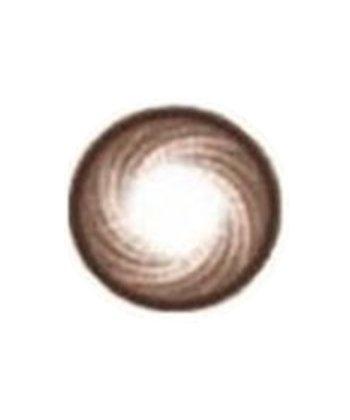 GEO HURRICANE NOISETTE HC-106 LENTILLE CONTACT NOISETTE