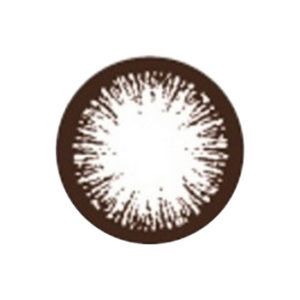 GEO MAGIC COLOR CHOCO BC-103 LENTILLE CONTACT MARRON
