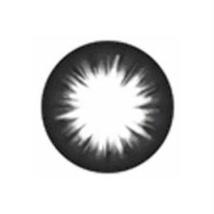 GEO MAGIC COLOR NOIR XCK-105 LENTILLE CONTACT NOIRE