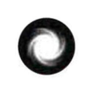 GEO MAGIC COLOR NOIR XDV-200 LENTILLE CONTACT NOIRE