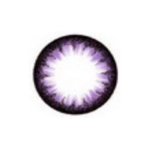 GEO MIRACLE IC EYE VIOLET WIC-231 LENTILLES COSMETIQUES GRANDE TAILLE
