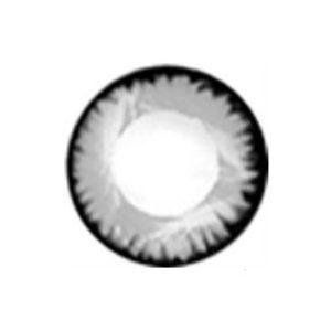 GEO NOVA GRIS WT-B45 LENTILLE CONTACT GRISE
