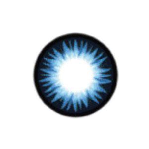 GEO XTRA BELLA BLEU WBS-202 LENTILLE CONTACT BLEUE
