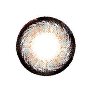 GEO DEJAVU GRIS WHC-355 LENTILLE CONTACT GRISE
