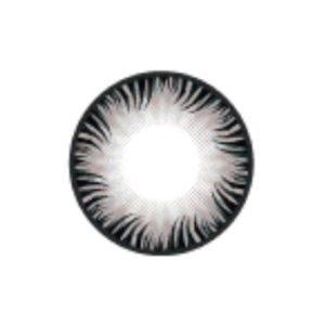 GEO BONAIRE GRIS WFL-A65 LENTILLE CONTACT GRISE