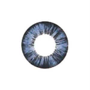 GEO FOREST BLEU WT-B62 LENTILLE CONTACT BLEUE