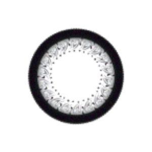 GEO LACE GRIS W4U-245 LENTILLE CONTACT GRISE