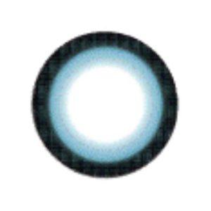 GEO SAKURA BLEU WI-A22 LENTILLE CONTACT BLEUE