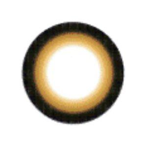 GEO SAKURA MARRON WI-A24 LENTILLE CONTACT MARRON