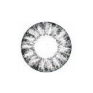 GEO CRYSTAL GRIS WI-A15 LENTILLE CONTACT GRISE