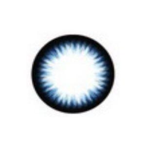GEO WINK BLEU WHA-232 LENTILLE CONTACT BLEUE