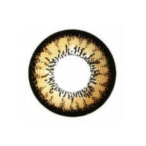 GEO ANGEL MARRON CM-834 LENTILLE CONTACT MARRON