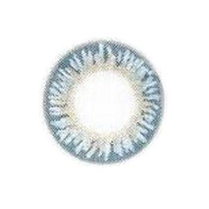 GEOLICA CELINE BLEU FL-D32 LENTILLE CONTACT BLEUE