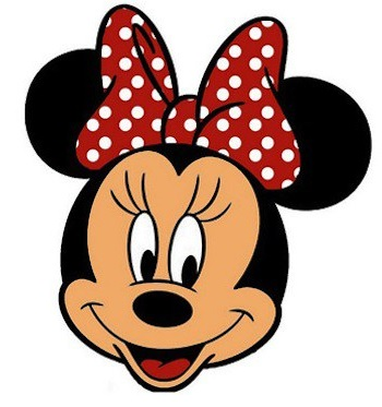 Minnie Dessin Facile Colorier Les Enfants Marnfozine Com