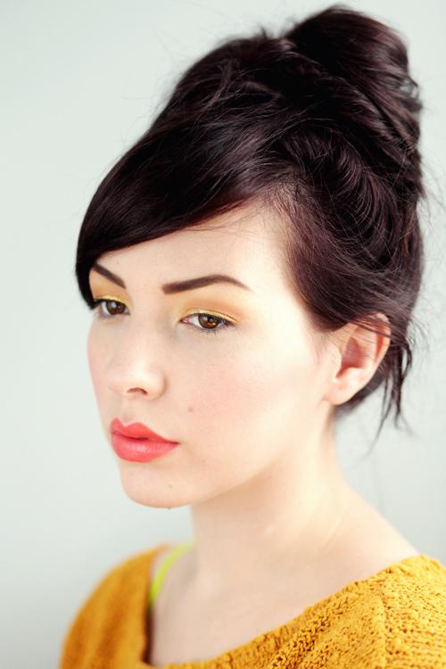 maquillage pour les f tes les plus importantes solution. Black Bedroom Furniture Sets. Home Design Ideas