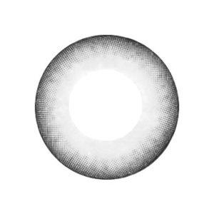 MIMI ADDICT GRIS LENTILLE CONTACT GRISE