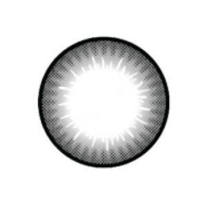 MIMI ALICE GRIS LENTILLE CONTACT GRISE