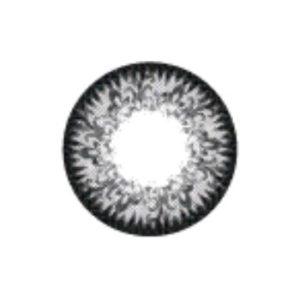 MIMI CARNATION GRIS LENTILLE CONTACT GRISE