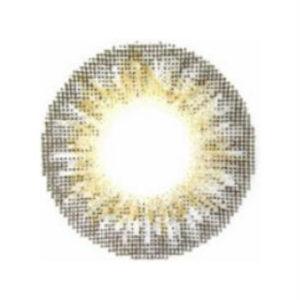 MIMI IDOL GRIS LENTILLE CONTACT GRISE