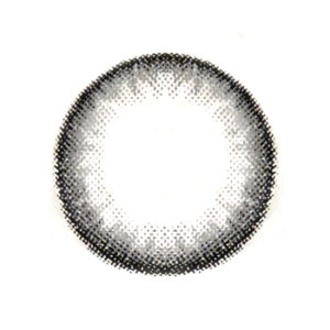 MIMI LINEN GRIS LENTILLE CONTACT GRISE