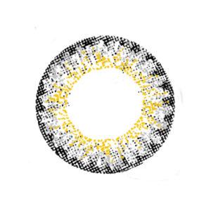 MIMI VIVIEN GRIS LENTILLE CONTACT GRISE