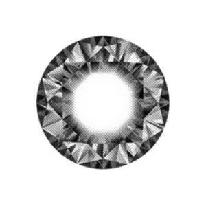 VASSEN DIAMOND GRIS LENTILLE CONTACT GRISE