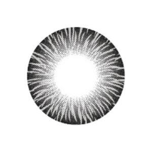 VASSEN GLAMOUROUS GRIS LENTILLE CONTACT GRISE
