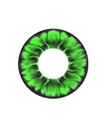 lentilles de couleur vassen tofi vert lentille contact verte solution. Black Bedroom Furniture Sets. Home Design Ideas